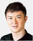 菅谷俊二 株式会社オプティム 代表取締役社長 「第四次産業革命は日本の地方から始まる」NIRAわたしの構想No.44