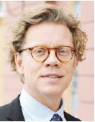 ペールエリック・ヘーグべリ 駐日スウェーデン王国 特命全権大使