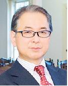 駒村康平 慶應義塾大学経済研究所 ファイナンシャル・ジェロントロジー研究センター長