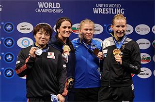 東京五輪代表に内定した皆川選手